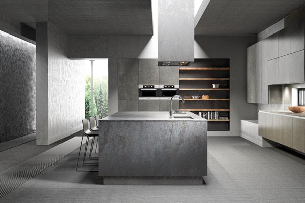 Ceramic Kitchens London.