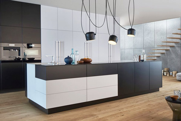 Fenix NTM Matt Kitchens London