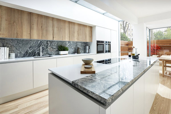 German Style Kitchens in London. Made to Measure.