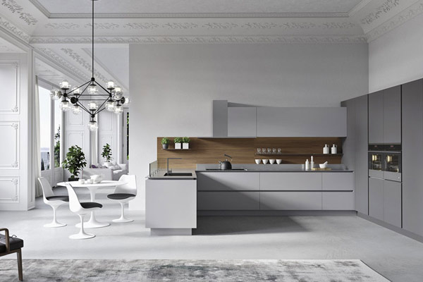 Italian Kitchens London
