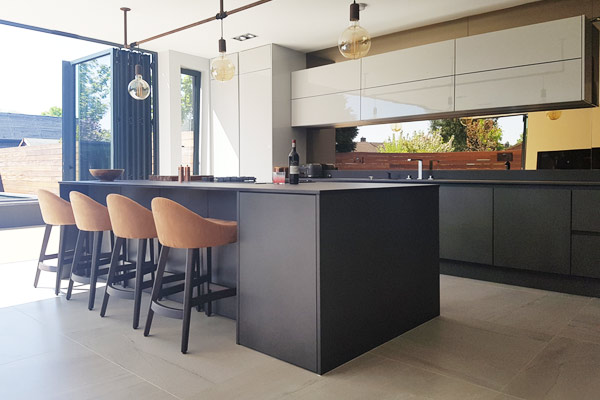 Luxury Kitchens London. Made to Measure. Unique Materials & Finishes.e Materials & Finishes.