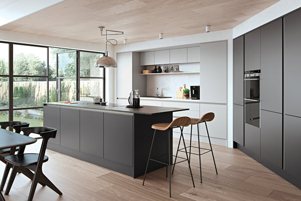 Matt Kitchens London. Made to Measure Matt Kitchens.