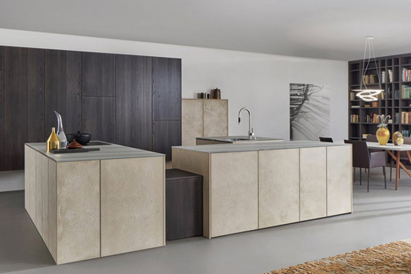 Stone Kitchens in London.