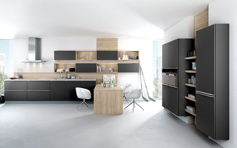 Creative Modern Kitchen Designers in London
