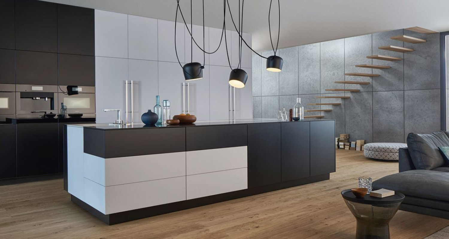 German Style Modern Kitchens in London