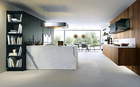High Quality Modern Kitchens in London