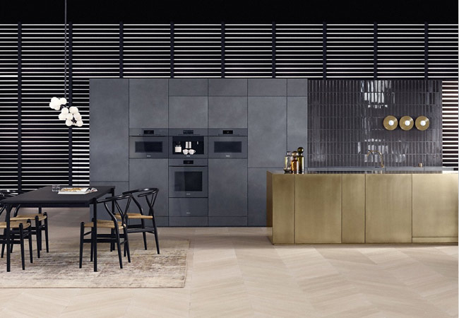 Kitchen Appliances London - Miele, Siemens & Neff