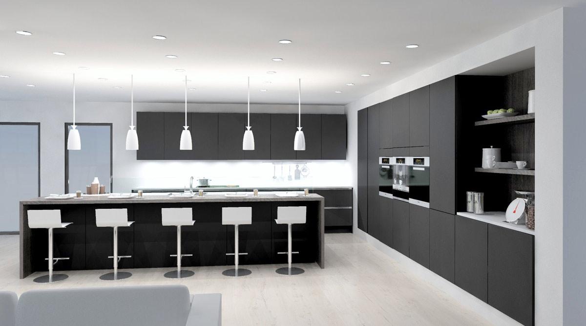 Kitchen Designers In London Creative Kitchen Design Specialists