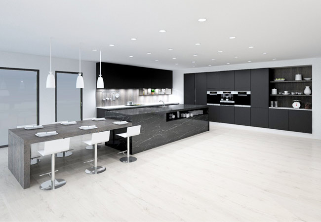 Kitchen Designers London - Kitchen Design Service London
