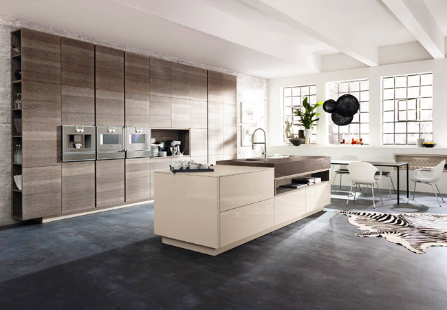 Kitchen Doors London - Made to Measure