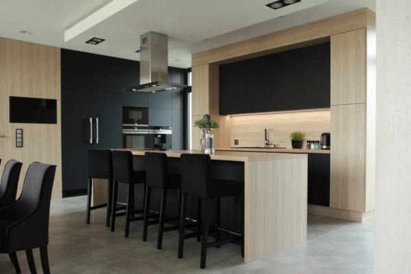 Kitchen Units - Made to Measure