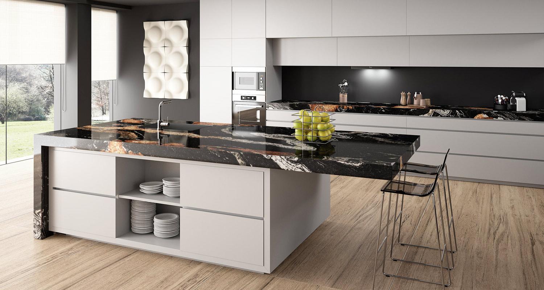 Kitchen Worktops Supplier in London. Quartz Worktops in London.