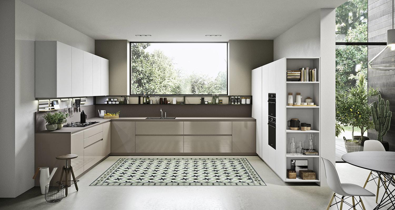 Modern Handleless Kitchens in London