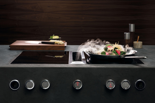 Bora Appliances in London. Bora Appliances Supplier in London.