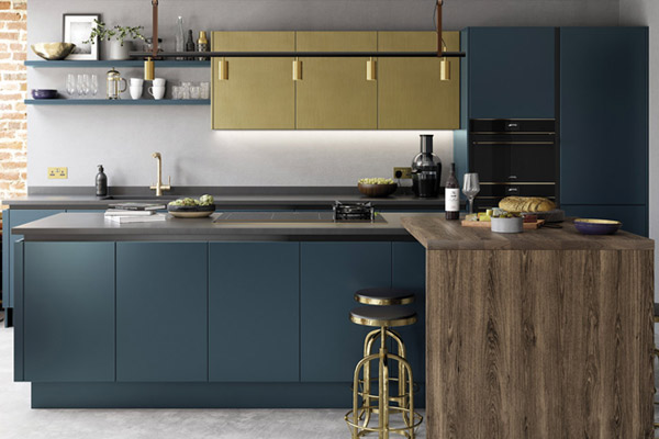 Colour Matching Kitchen Doors in London. Kitchen Doors in Any Colour.