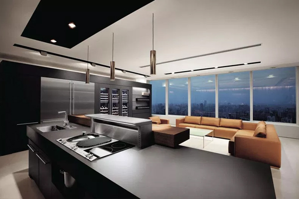 Gaggenau Appliances in London. Gaggenau Appliances Supplier in London.