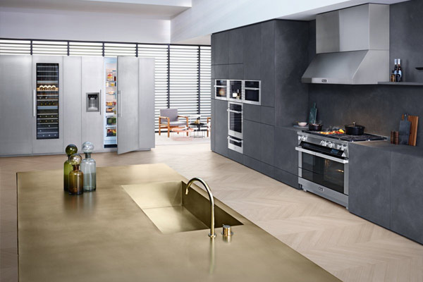 Miele Appliances in London. Miele Appliances Supplier in London.