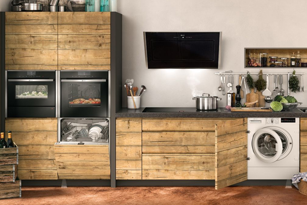 NEFF Appliances in London. NEFF Appliances supplier in London.