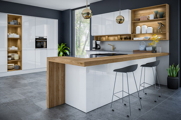 Trade Price Kitchen Doors in London. Competitive price on Kitchen Doors.
